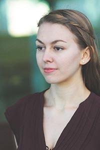 Katerina Gimon